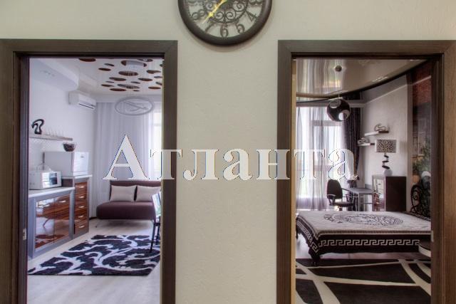 Продается 1-комнатная квартира в новострое на ул. Французский Бул. — 78 000 у.е. (фото №3)