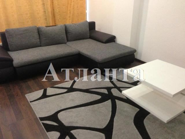 Продается 1-комнатная квартира в новострое на ул. Жемчужная — 43 000 у.е.