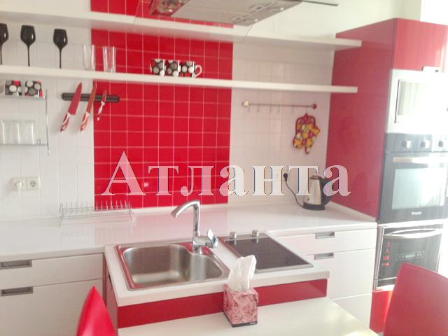 Продается 1-комнатная квартира в новострое на ул. Жемчужная — 43 000 у.е. (фото №2)