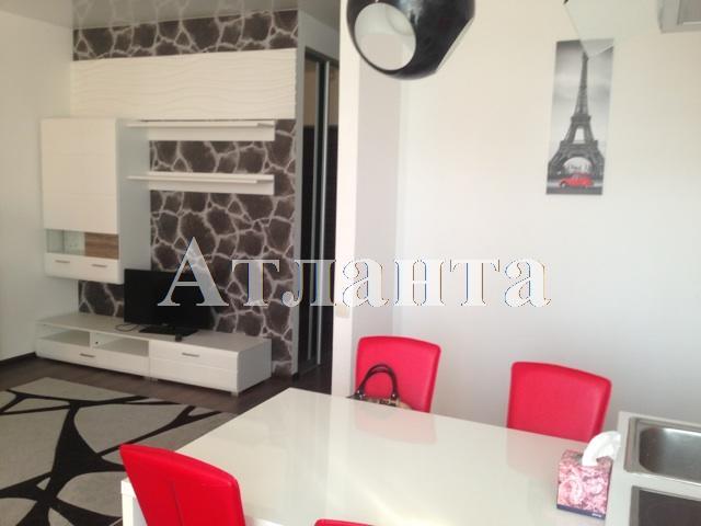 Продается 1-комнатная квартира в новострое на ул. Жемчужная — 43 000 у.е. (фото №3)