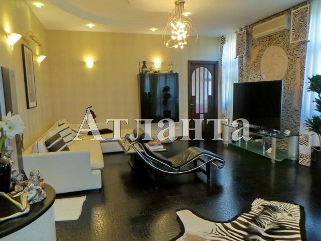 Продается Многоуровневая квартира на ул. Лермонтовский Пер. — 600 000 у.е.