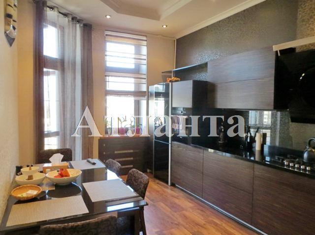 Продается Многоуровневая квартира на ул. Лермонтовский Пер. — 600 000 у.е. (фото №4)