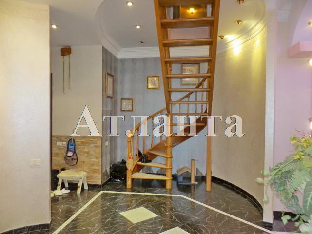 Продается Многоуровневая квартира на ул. Лермонтовский Пер. — 600 000 у.е. (фото №5)
