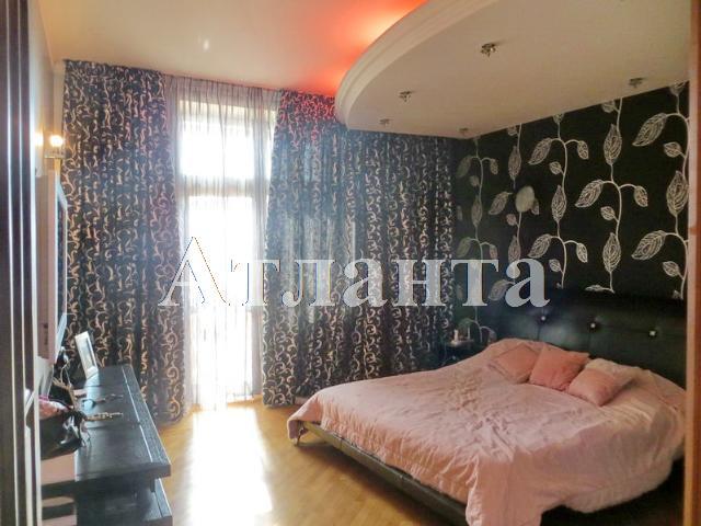 Продается Многоуровневая квартира на ул. Лермонтовский Пер. — 600 000 у.е. (фото №6)