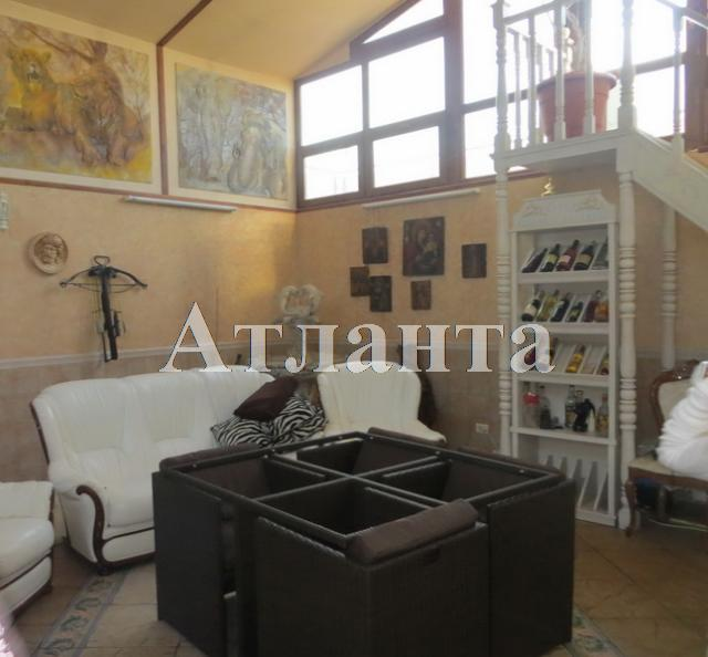 Продается Многоуровневая квартира на ул. Лермонтовский Пер. — 600 000 у.е. (фото №9)