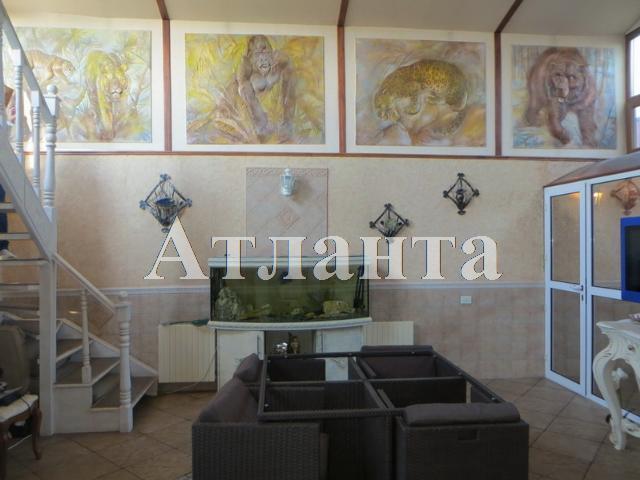 Продается Многоуровневая квартира на ул. Лермонтовский Пер. — 600 000 у.е. (фото №10)