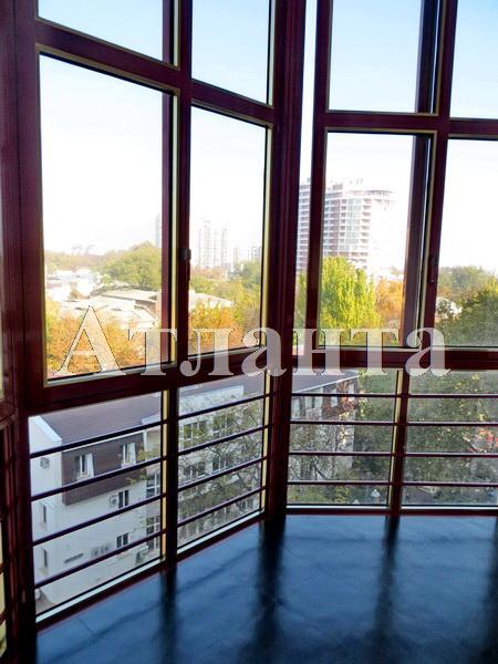 Продается Многоуровневая квартира на ул. Лермонтовский Пер. — 600 000 у.е. (фото №15)