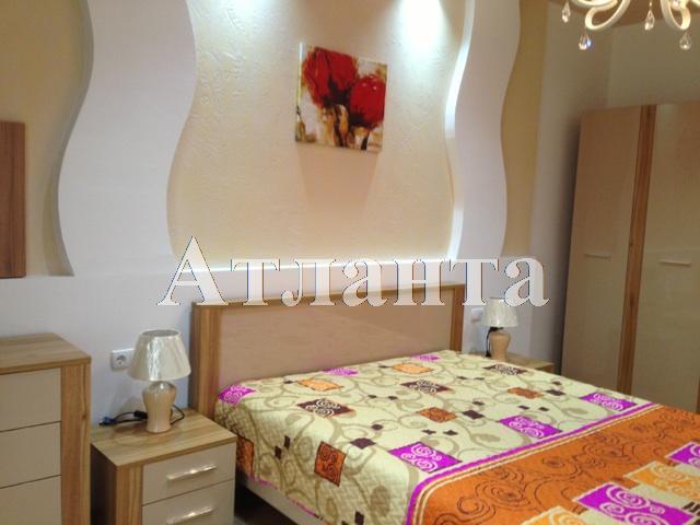 Продается 1-комнатная квартира в новострое на ул. Французский Бул. — 92 000 у.е. (фото №2)