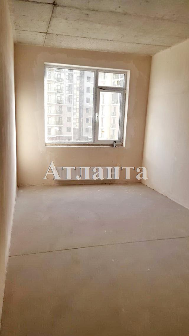 Продается 1-комнатная квартира в новострое на ул. Жм Дружный — 39 000 у.е. (фото №2)