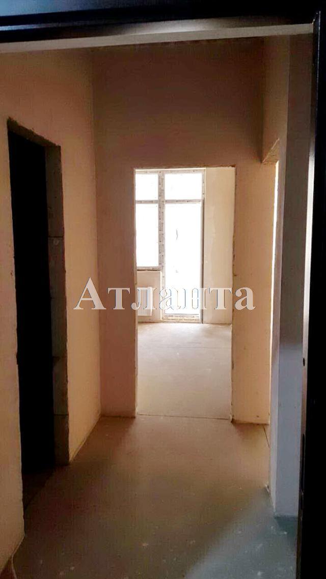 Продается 1-комнатная квартира в новострое на ул. Жм Дружный — 39 000 у.е. (фото №3)
