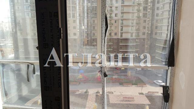 Продается 1-комнатная квартира в новострое на ул. Жм Дружный — 39 000 у.е. (фото №6)