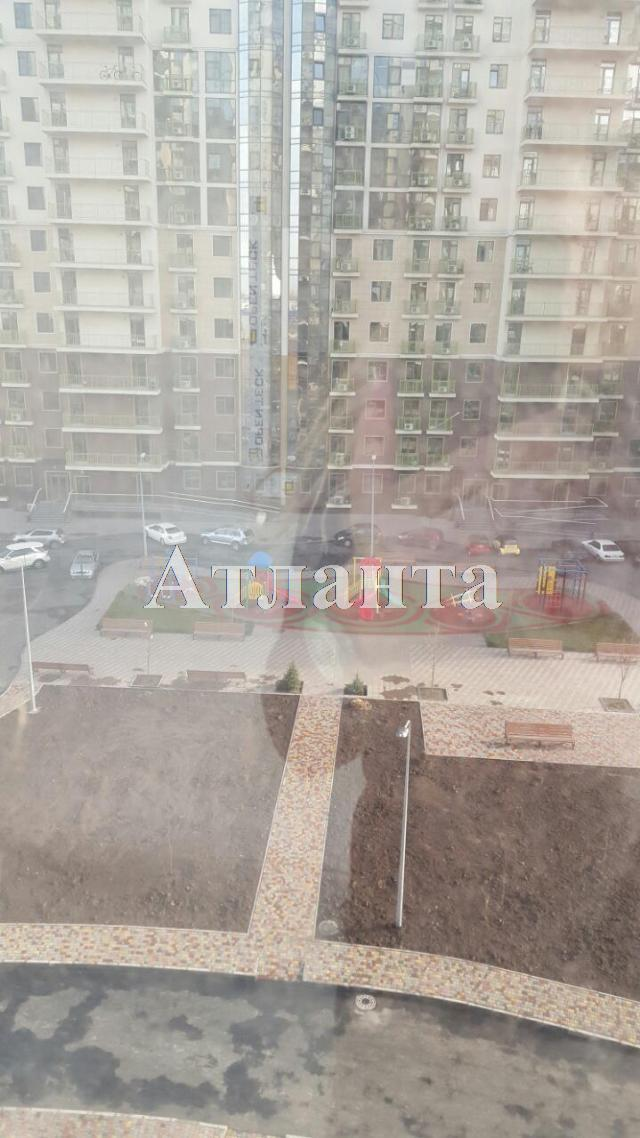 Продается 1-комнатная квартира в новострое на ул. Жм Дружный — 39 000 у.е. (фото №7)