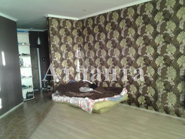 Продается 1-комнатная квартира на ул. Артиллерийская — 47 500 у.е.