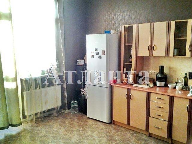 Продается 1-комнатная квартира на ул. Артиллерийская — 47 500 у.е. (фото №3)