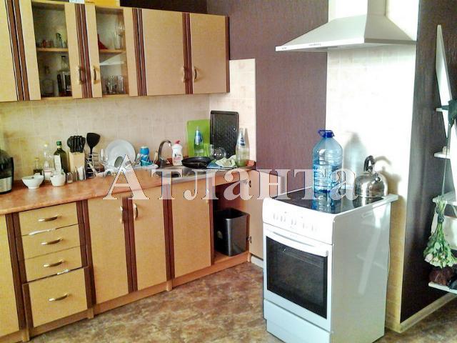 Продается 1-комнатная квартира на ул. Артиллерийская — 47 500 у.е. (фото №4)
