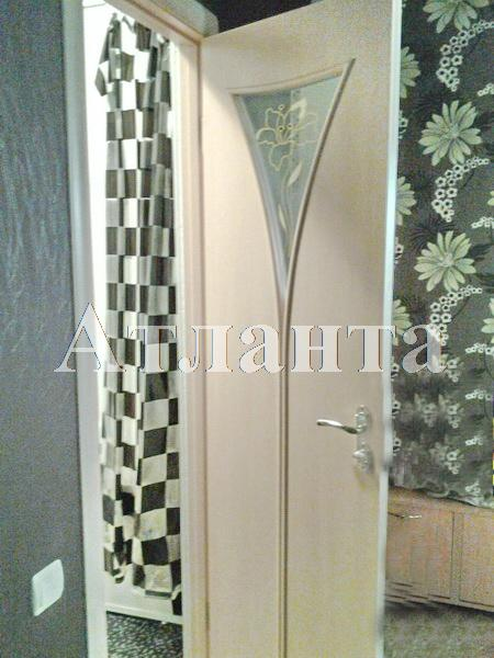 Продается 1-комнатная квартира на ул. Артиллерийская — 47 500 у.е. (фото №5)