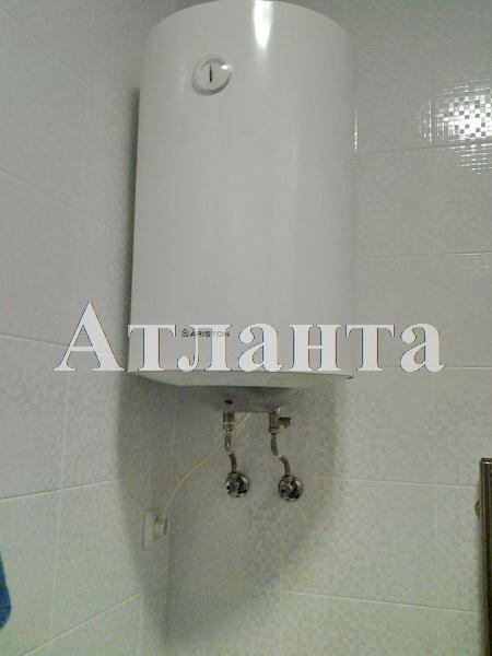 Продается 1-комнатная квартира на ул. Артиллерийская — 47 500 у.е. (фото №7)