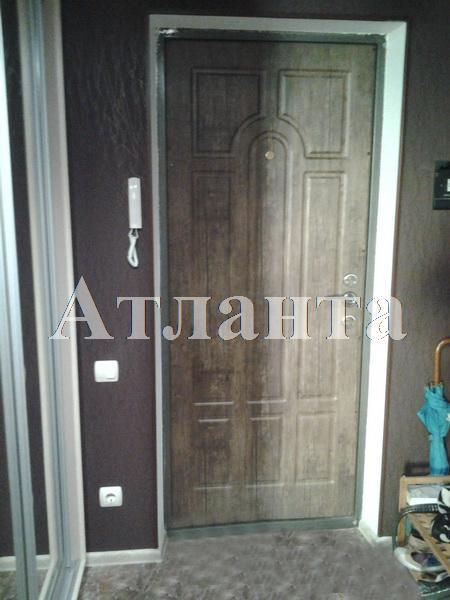 Продается 1-комнатная квартира на ул. Артиллерийская — 47 500 у.е. (фото №8)