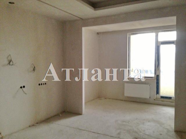 Продается 1-комнатная квартира в новострое на ул. Гагаринское Плато — 82 950 у.е.