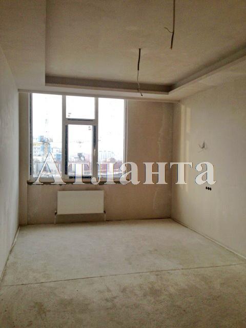 Продается 1-комнатная квартира в новострое на ул. Гагаринское Плато — 82 950 у.е. (фото №2)
