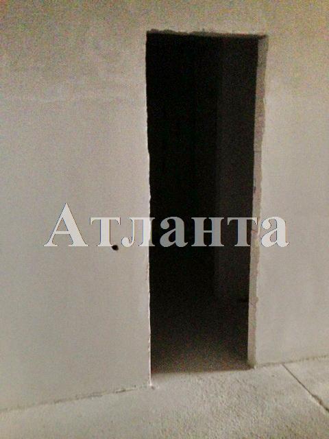 Продается 1-комнатная квартира в новострое на ул. Гагаринское Плато — 82 950 у.е. (фото №3)