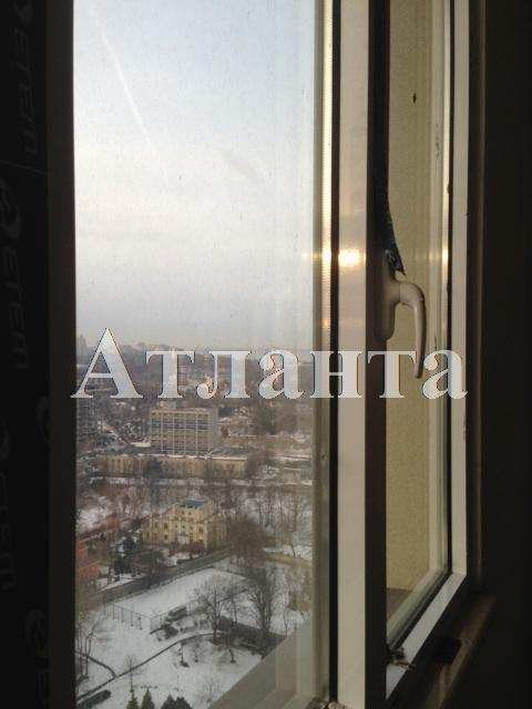 Продается 1-комнатная квартира в новострое на ул. Гагаринское Плато — 82 950 у.е. (фото №4)