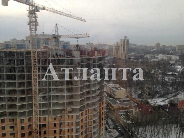 Продается 1-комнатная квартира в новострое на ул. Гагаринское Плато — 82 950 у.е. (фото №5)