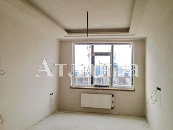Продается 2-комнатная квартира в новострое на ул. Гагаринское Плато — 108 750 у.е.