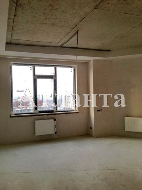 Продается 2-комнатная квартира в новострое на ул. Гагаринское Плато — 108 750 у.е. (фото №2)