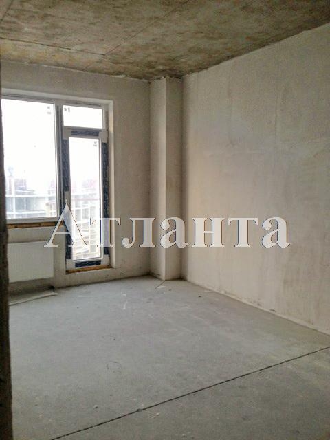 Продается 2-комнатная квартира в новострое на ул. Гагаринское Плато — 108 750 у.е. (фото №3)