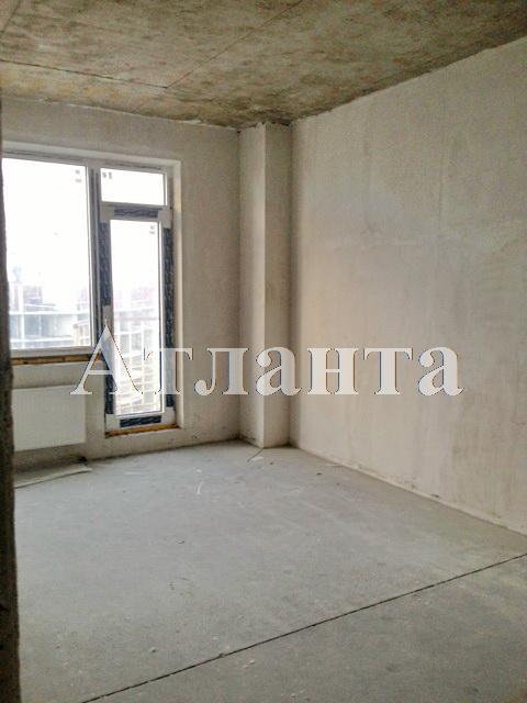 Продается 3-комнатная квартира в новострое на ул. Гагаринское Плато — 205 820 у.е.