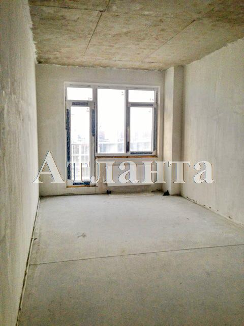 Продается 3-комнатная квартира в новострое на ул. Гагаринское Плато — 205 820 у.е. (фото №2)