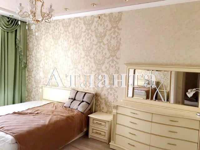 Продается 3-комнатная квартира в новострое на ул. Жемчужная — 98 000 у.е.