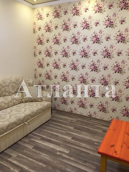Продается 3-комнатная квартира в новострое на ул. Жемчужная — 98 000 у.е. (фото №2)