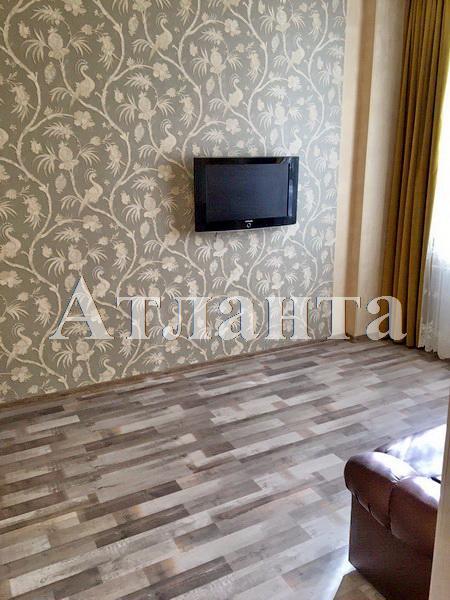 Продается 3-комнатная квартира в новострое на ул. Жемчужная — 98 000 у.е. (фото №3)