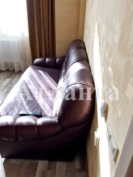 Продается 3-комнатная квартира в новострое на ул. Жемчужная — 98 000 у.е. (фото №4)