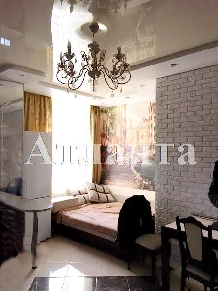 Продается 3-комнатная квартира в новострое на ул. Жемчужная — 98 000 у.е. (фото №5)