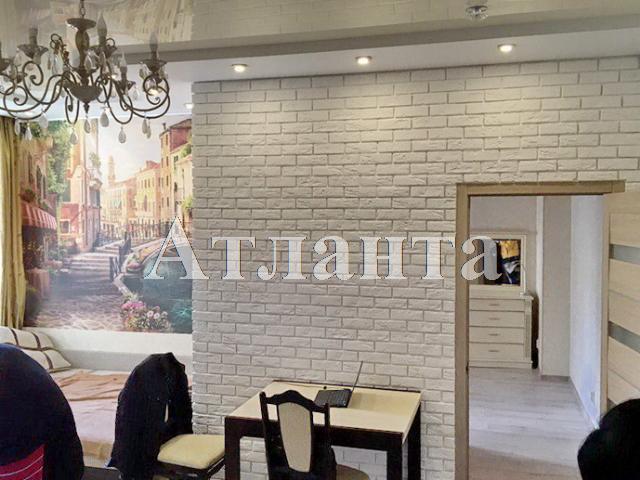 Продается 3-комнатная квартира в новострое на ул. Жемчужная — 98 000 у.е. (фото №6)