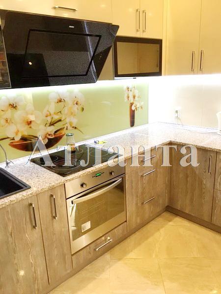 Продается 3-комнатная квартира в новострое на ул. Жемчужная — 98 000 у.е. (фото №7)