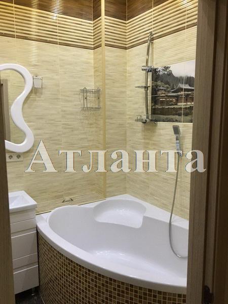 Продается 3-комнатная квартира в новострое на ул. Жемчужная — 98 000 у.е. (фото №8)