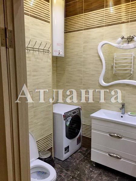 Продается 3-комнатная квартира в новострое на ул. Жемчужная — 98 000 у.е. (фото №9)