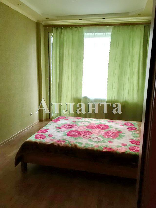 Продается 2-комнатная квартира в новострое на ул. Педагогическая — 88 000 у.е. (фото №2)
