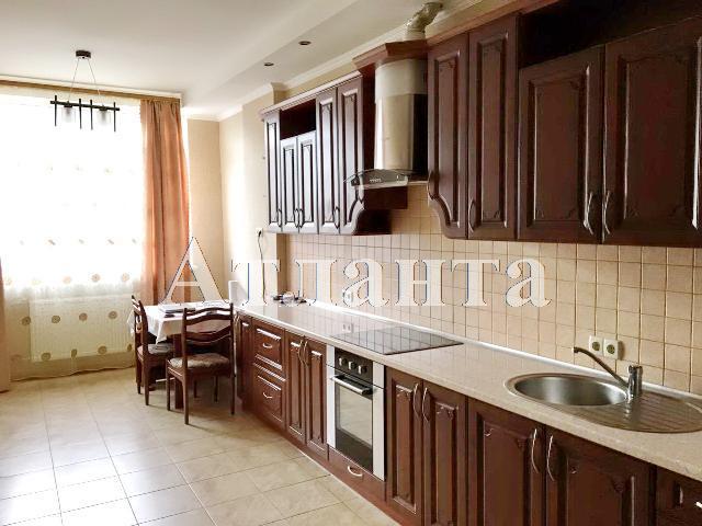 Продается 2-комнатная квартира в новострое на ул. Педагогическая — 88 000 у.е. (фото №3)
