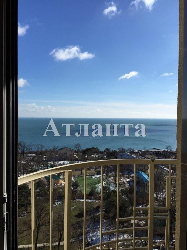 Продается 2-комнатная квартира в новострое на ул. Гагаринское Плато — 130 000 у.е.