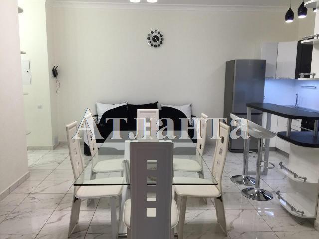 Продается 2-комнатная квартира в новострое на ул. Гагаринское Плато — 130 000 у.е. (фото №2)