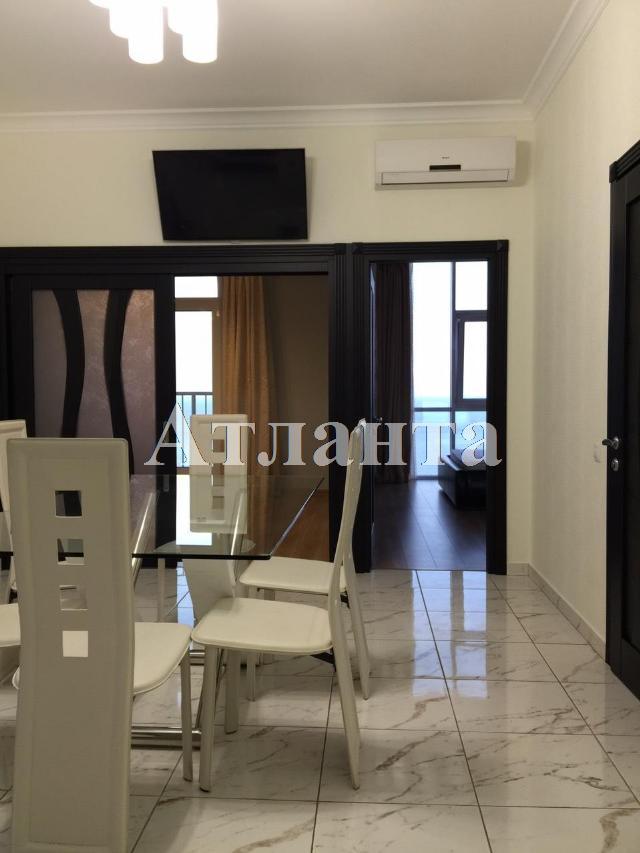 Продается 2-комнатная квартира в новострое на ул. Гагаринское Плато — 130 000 у.е. (фото №3)