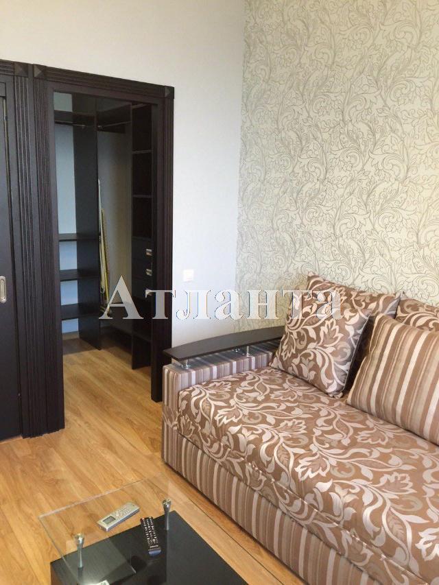 Продается 2-комнатная квартира в новострое на ул. Гагаринское Плато — 130 000 у.е. (фото №4)