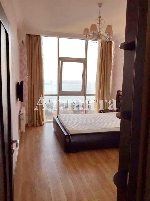 Продается 2-комнатная квартира в новострое на ул. Гагаринское Плато — 130 000 у.е. (фото №6)