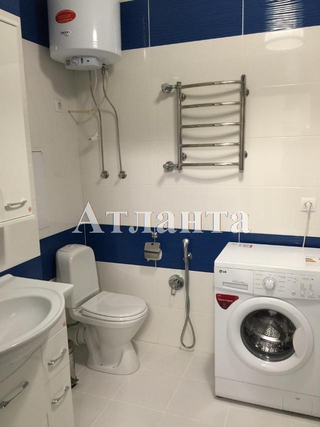 Продается 2-комнатная квартира в новострое на ул. Гагаринское Плато — 130 000 у.е. (фото №7)