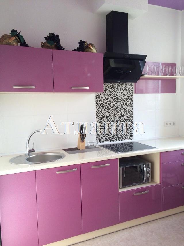 Продается 1-комнатная квартира в новострое на ул. Асташкина — 75 000 у.е. (фото №2)